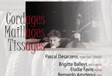 Autour du violoncelle…