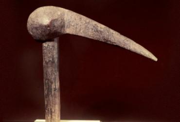 Figures d'autel a-Tshol