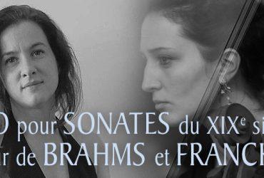 Duo pour sonates du XIXe siècle