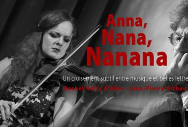 Ana, Nana, Nanana