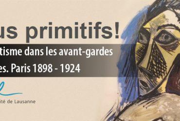 Tous primitifs!