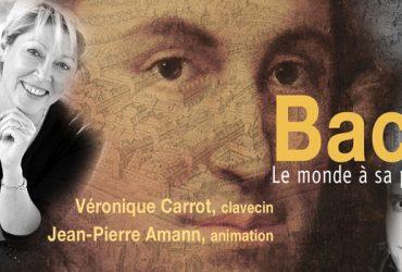 Bach, le monde à sa portée