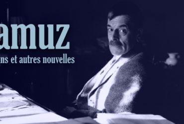 Ramuz Les Forains et autres