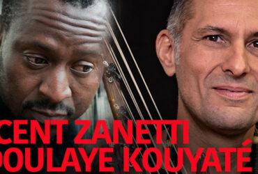 Kouyaté / Zanetti